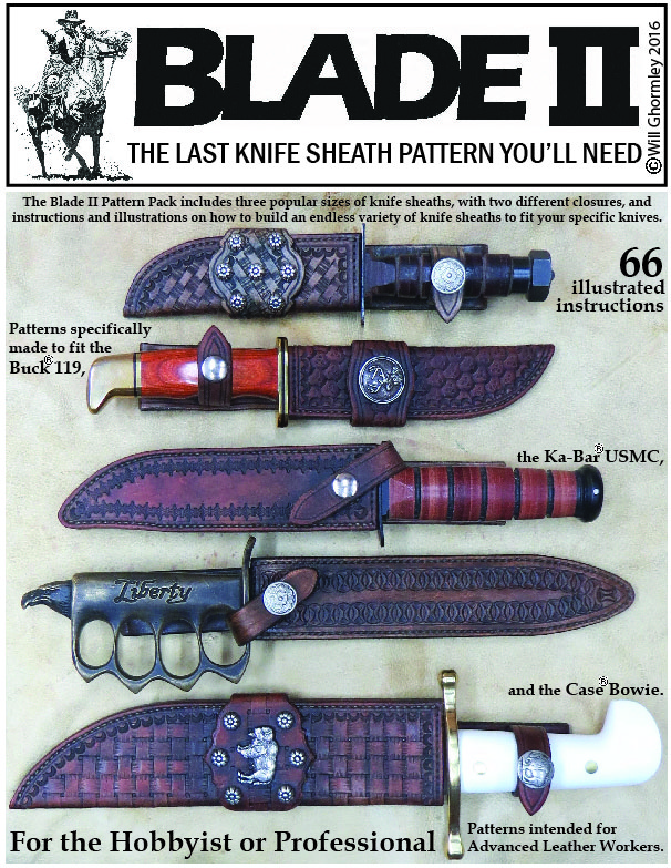 Will Ghormley Maker Holster Patterns Will Ghormley